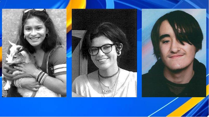 Policía busca a 3 adolescentes de Alabama Boys and Girls Ranch