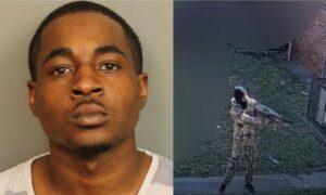Sospechoso buscado en el tiroteo que dejó al hombre muerto en Gate City de Birmingham