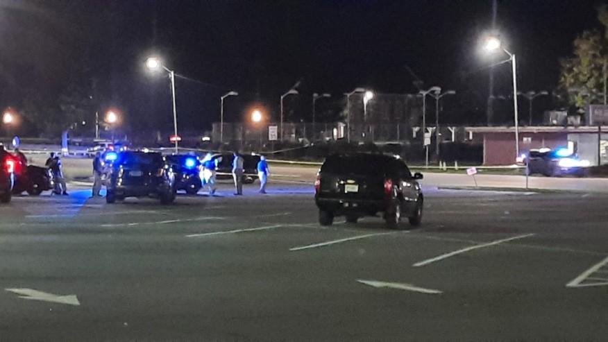 Sospechoso transportado al hospital en tiroteo en Sylacauga; oficial involucrado