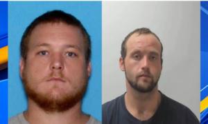 La Oficina del Sheriff del condado de Talladega busca a 2 sospechosos, tras una serie de delitos contra la propiedad de Sylacauga