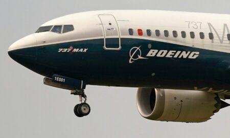 Un exjefe de pilotos de Boeing imputado en EE.UU. por los accidentes 737 MAX