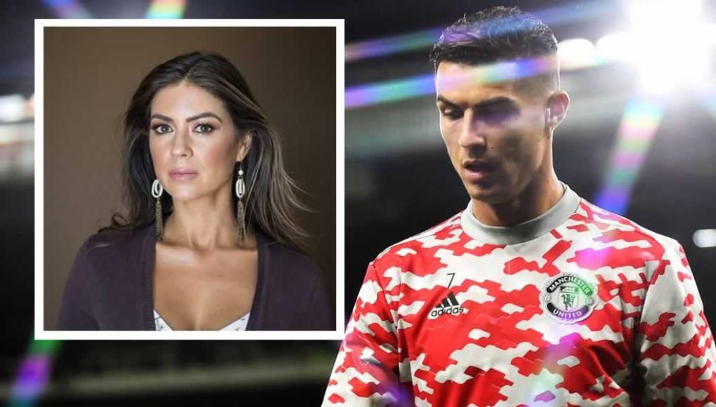 Juez de EEUU recomienda desestimar el caso de violación de Cristiano Ronaldo