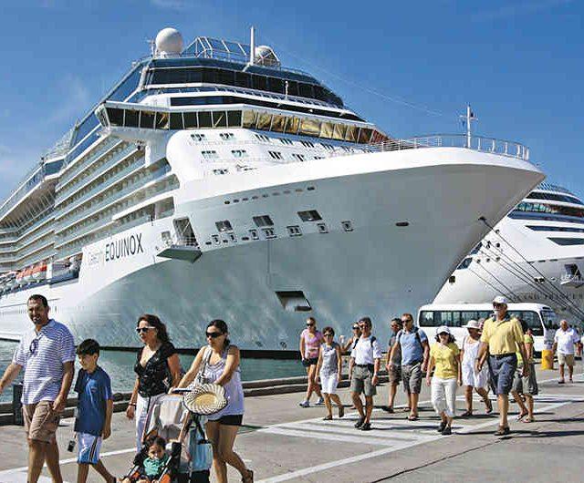 EEUU extiende hasta enero las condiciones de navegación en cruceros por covid