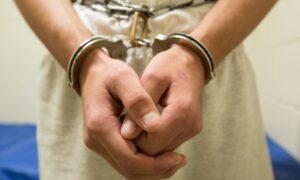 Hombre de Jackson Co. sentenciado a 320 años de prisión, por producción y posesión de pornografía infantil