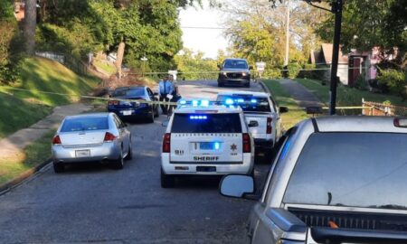 Bebé baleado en Fairfield, agentes del condado de Jefferson investigan