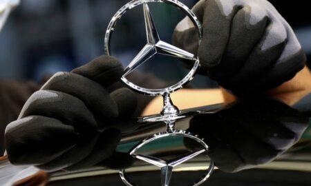 Mercedes-Benz U.S. International en está contratando en Tuscaloosa