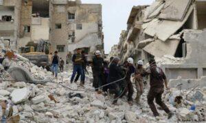 EE.UU. asegura haber matado a un líder de Al Qaeda en Siria